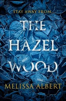 The Hazel Wood (FairyLoot edition)