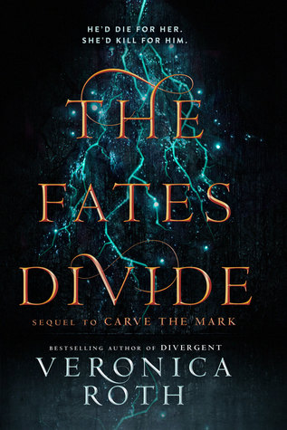 The Fates Divided