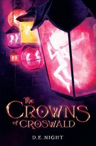 Crowns of Croswald