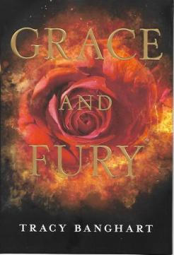 Grace and Fury OC