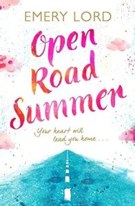 Open Summer Road