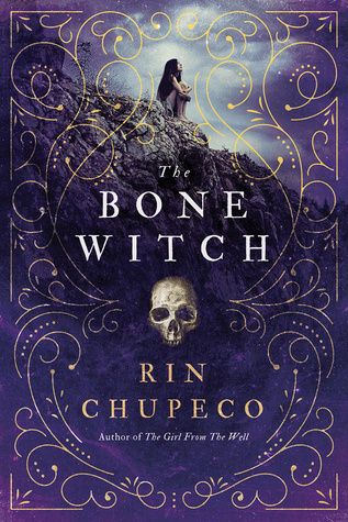 The Bone Witch