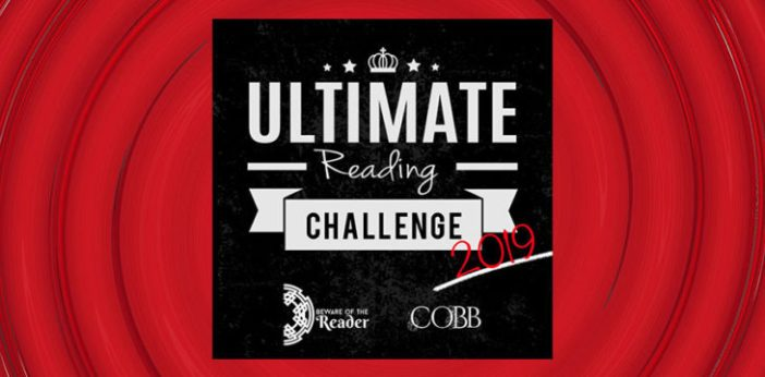 Ultimate Reading Challenge banner