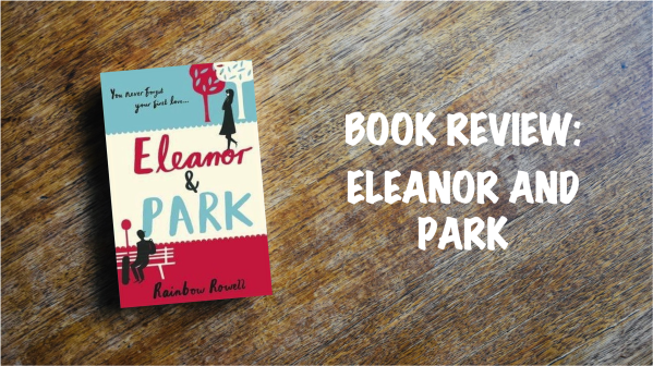 Book Review Banner: Eleanor and Park