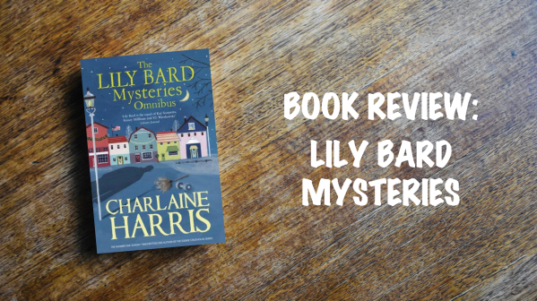 Book Review Banner: Lily Bard Mysteries omnibus