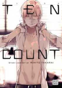 Ten Count Vol 1
