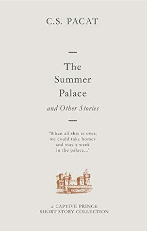 The Summer Palace and Other Stories