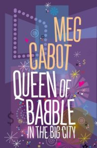 Queen of Babble – in the Big City