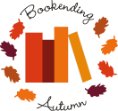 Book Ending Autumn logo