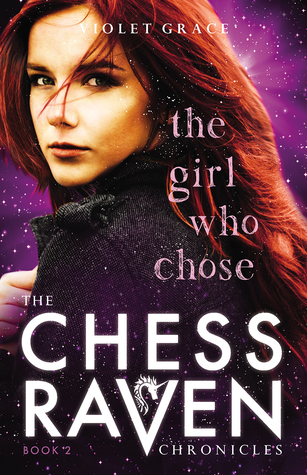 The Girl Who Chose