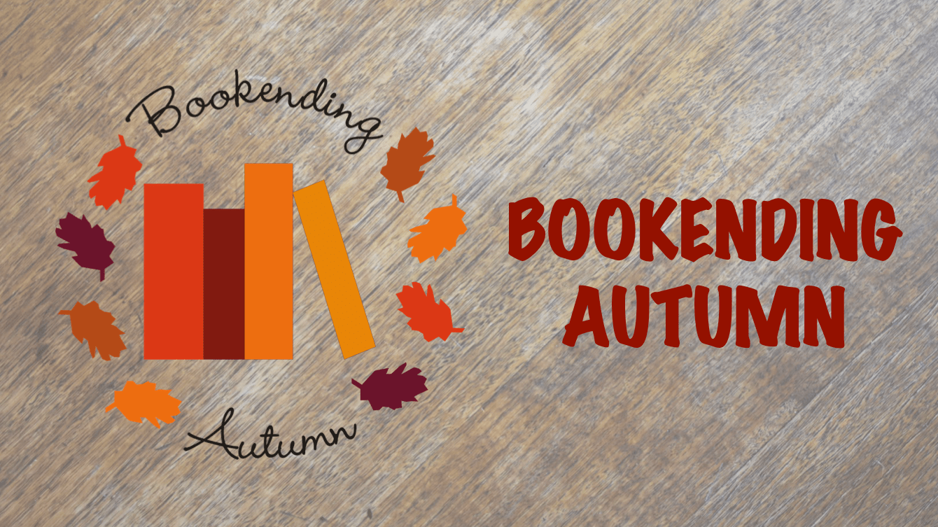 Bookending Autumn banner