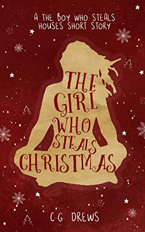 The Girl Who Steals Christmas